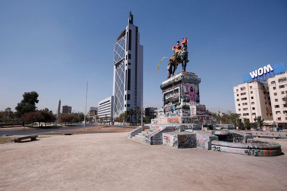La novela de Chile: de la revolución al aislamiento distópico
