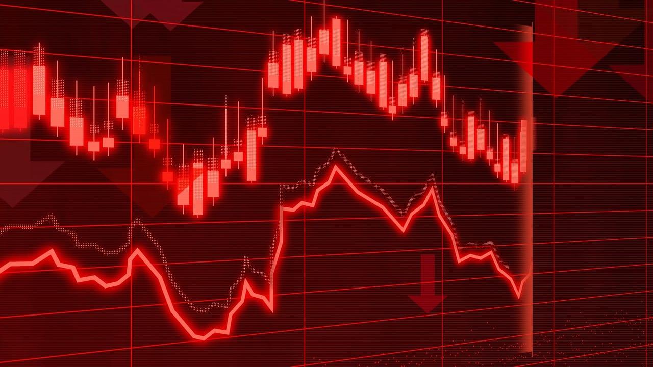 FMI: Hemos entrado en una recesión igual de mala o incluso peor que en 2009 después de la crisis