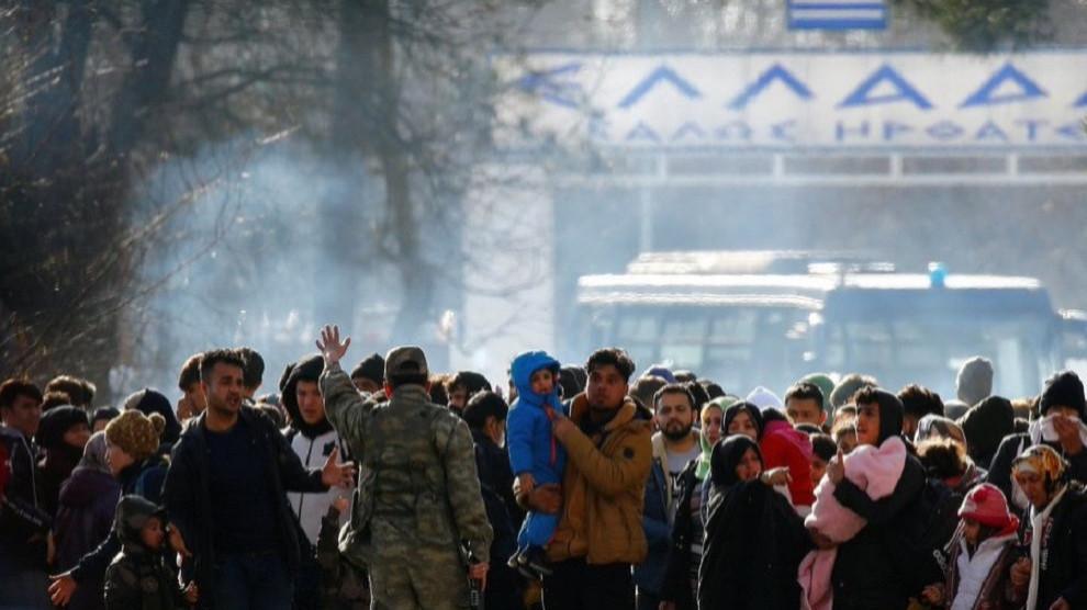 UE ofrece 2.000 euros a los refugiados en Grecia para que se vayan a sus países