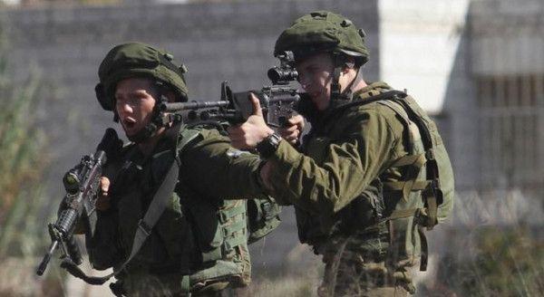 Tropas israelíes matan a tiros a un adolescente en Cisjordania