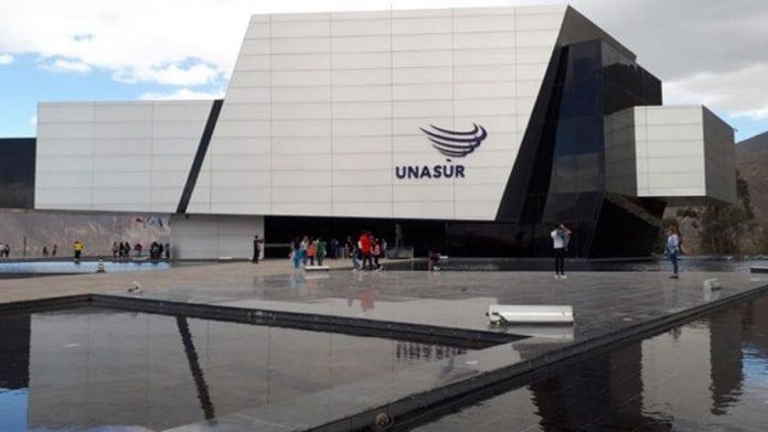 Gobierno de Lacalle Pou retira a Uruguay de la Unasur y pide reintegro al TIAR