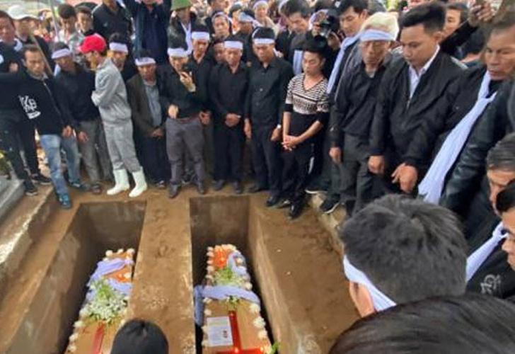 Ausentes por falta de recursos: Familiares de las víctimas de Senkata no estarán en la audiencia de la CIDH
