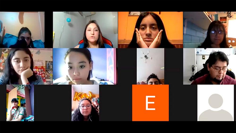 Punta Arenas: Centro Cultural invita a participar en los talleres online gratuitos