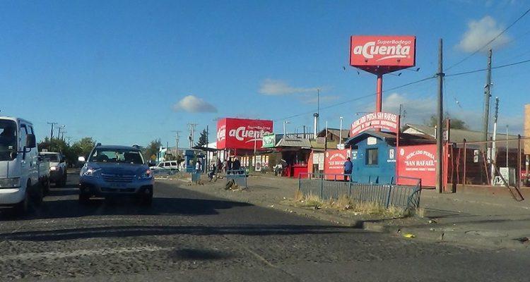 Chillán: Mercado Persa San Rafael tardará en abrir después de la cuarentena