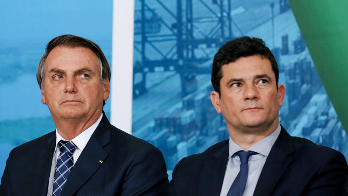 Renuncia de Moro pone fin a su idilio con Bolsonaro y abre una grieta en el Gobierno brasileño