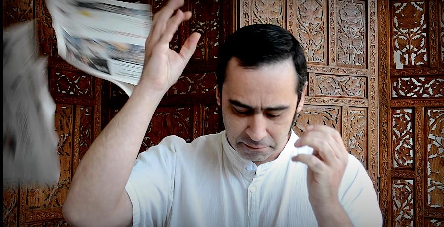 Deja Vu lanza videoclip grabado en cuarentena de «Arde Verdad»