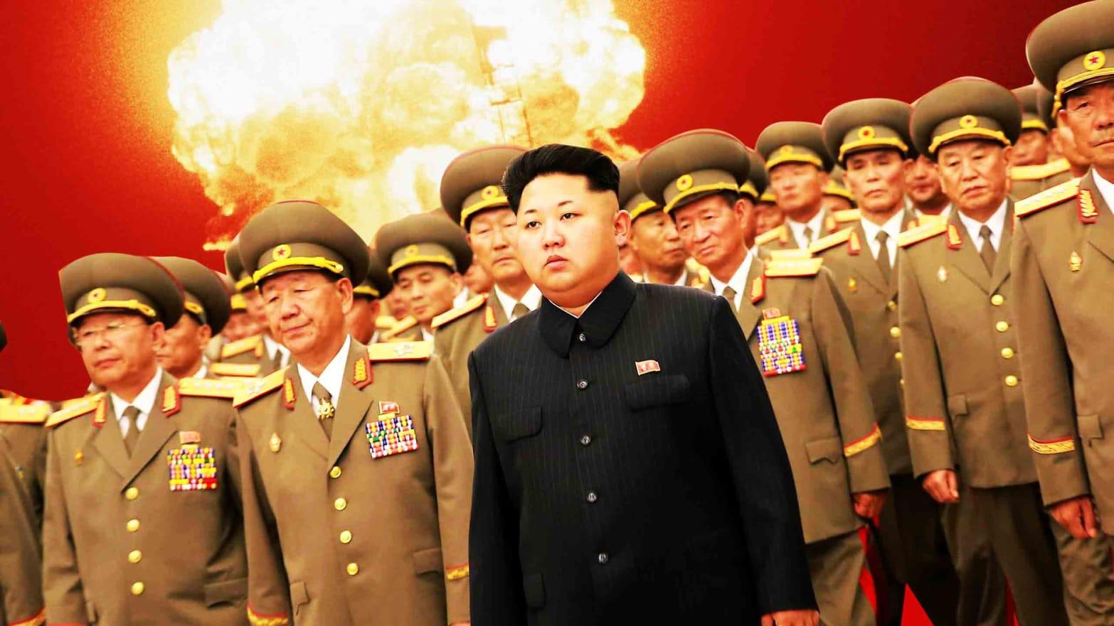 ¿Por qué la sucesión de Kim Jong-un puede desatar una guerra nuclear?