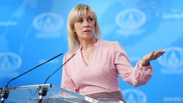 Rusia: EE. UU. busca desviar atención para justificar despliegue de armas en el espacio