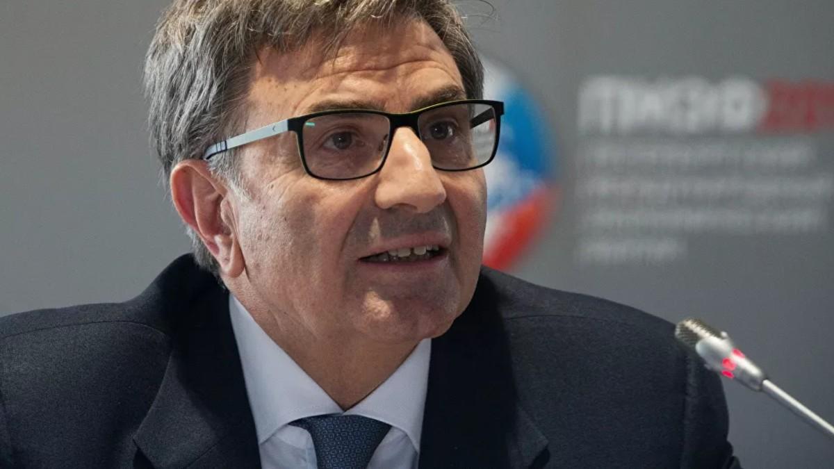Economista Antonio Fallico: «La pandemia acentuó los problemas que desde hace tiempo se venían acumulando en la economía»