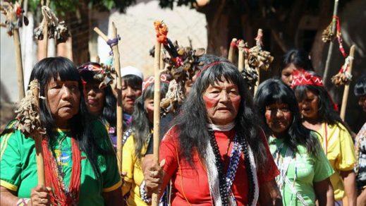 Comunidades indígenas en Perú rechazan ley que atenta contra sus derechos