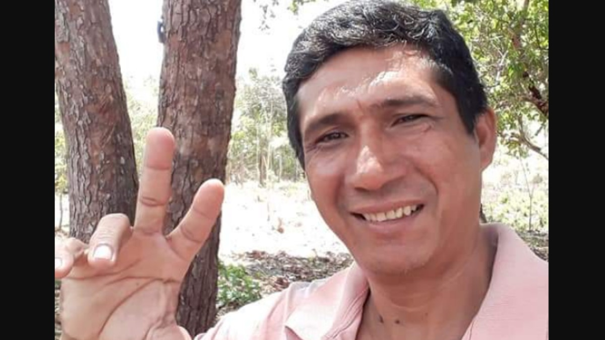 Asesinan a líder indígena en Brasil