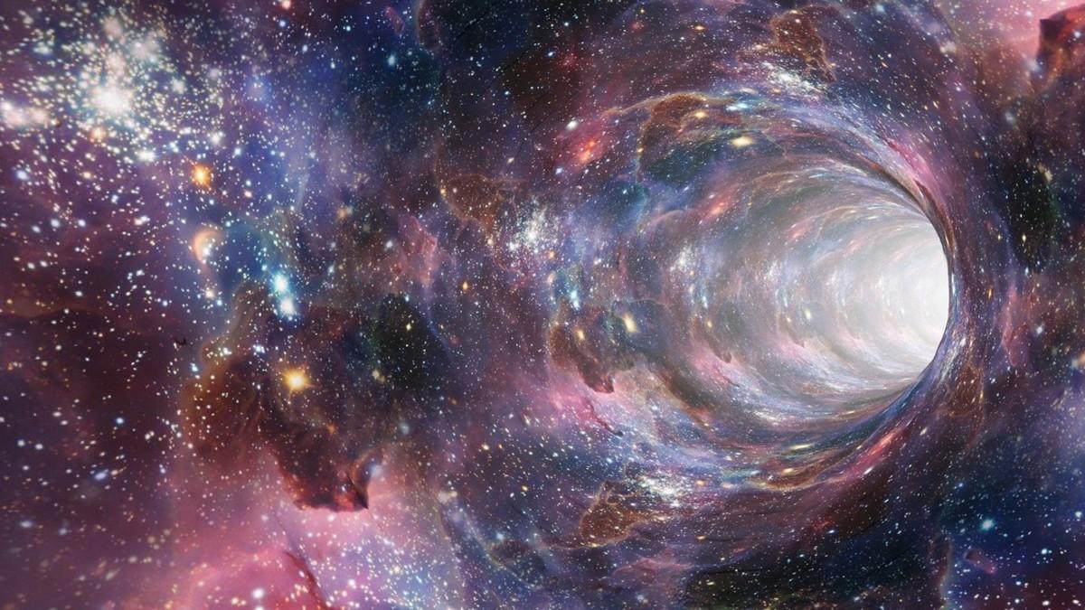 Científicos rusos registran reactivación de agujero negro