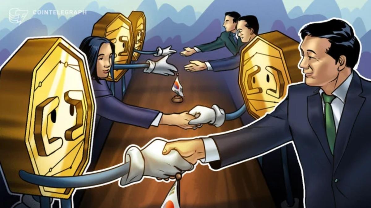 Banco Central de Corea del Sur implementa programa piloto de moneda digital