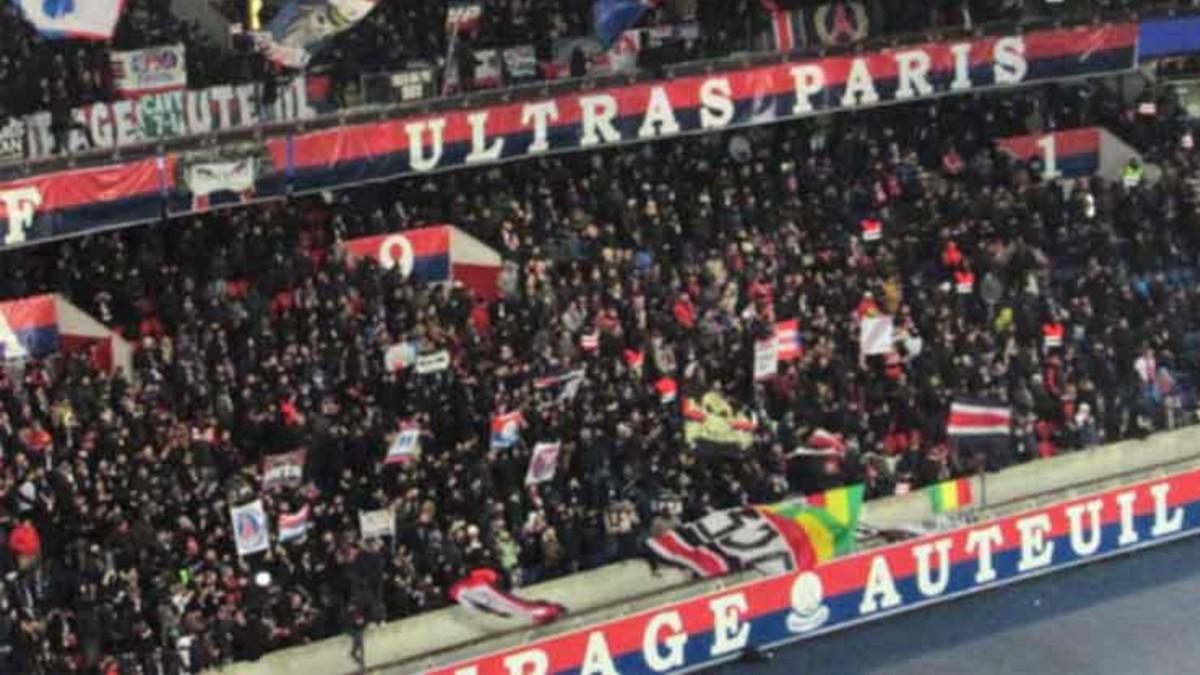 Aficionados del fútbol francés rechazan reanudar actividades