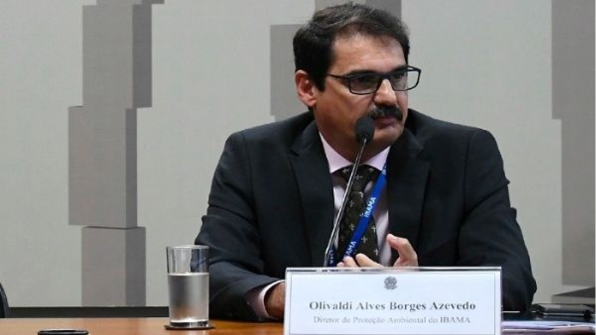 Destituyen a funcionario responsable de protección ambiental tras ordenar operativo contra minería ilegal en Brasil