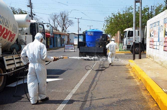 Venezuela: reportan 2 casos más de COVID-19 y anuncian nuevos días de flexibilización de cuarentena