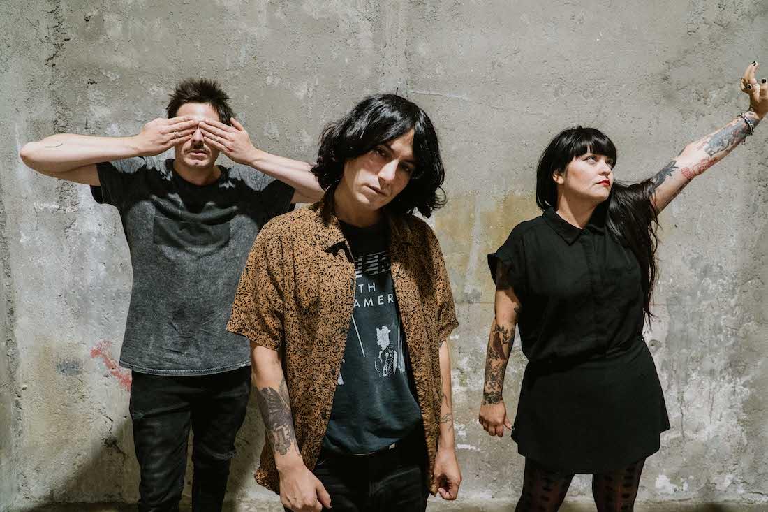 Escucha Animita, el nuevo disco de la banda porteña Adelaida