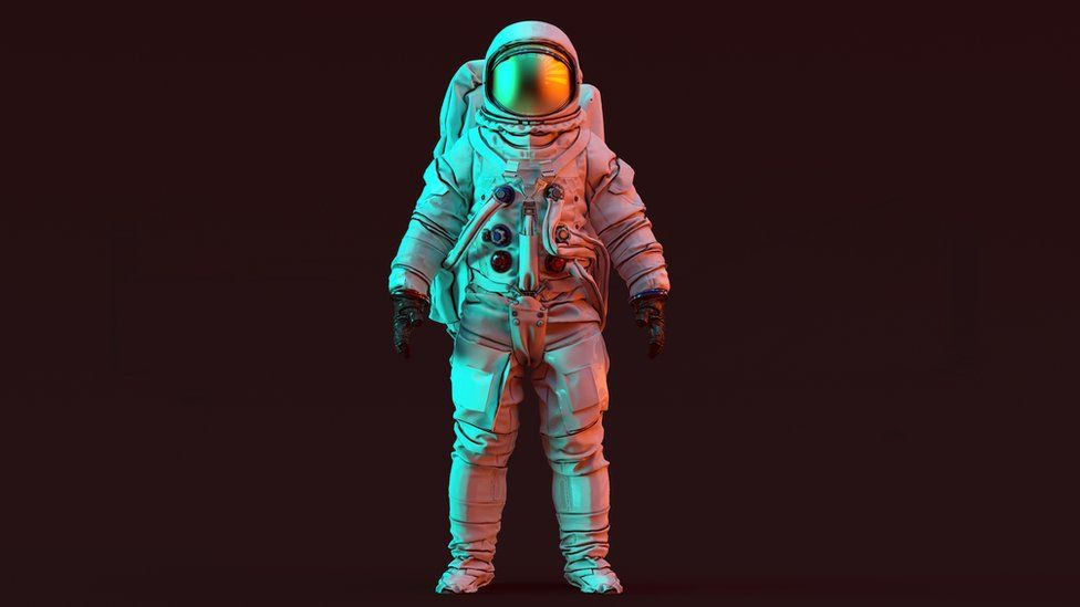 ¿Cómo se protegen los cosmonautas del COVID-19?