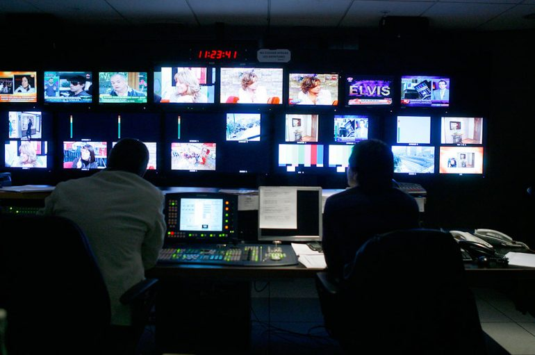 Defensoría de la Niñez y Colegio de Profesores insisten en crear franja de TV educativa en señal abierta