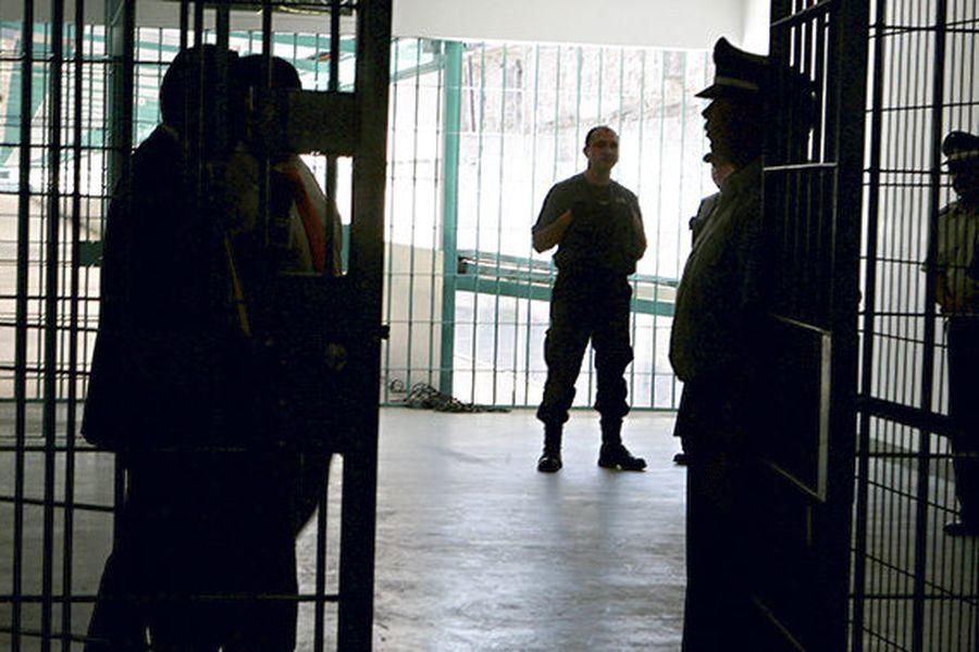 Nadie conoce una nación hasta que ha estado dentro de sus cárceles