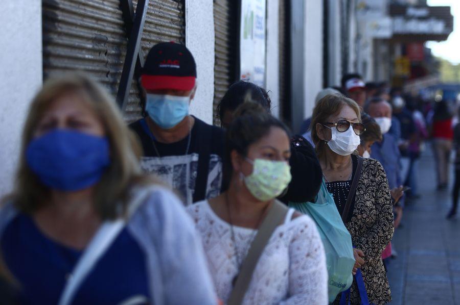 Red de Intelectuales, Artistas y Movimientos Sociales emite declaración sobre medidas tomadas en Chile frente al COVID-19