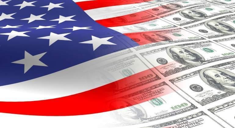 La economía de EE. UU. cae un 4,8 % en el último trimestre y ofrece su peor rendimiento desde 2008