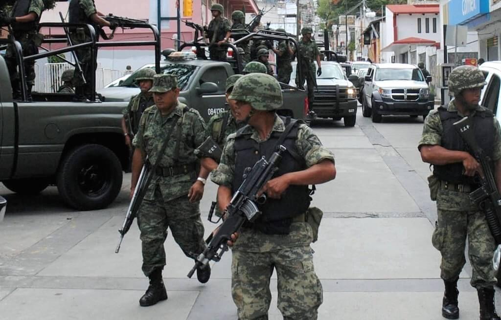 Ley de Amnistía entra en vigor este jueves en México