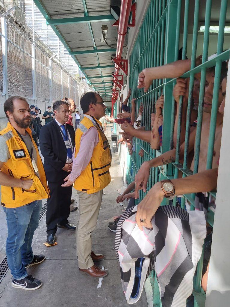 INDH exige al TC aplicación inmediata de indulto conmutativo y no postergar arresto domiciliario de 1.299 personas