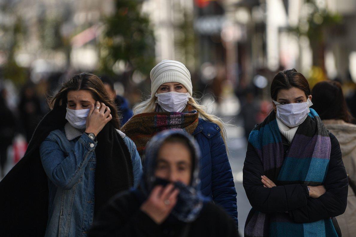¿Por qué Israel cancela el uso de las mascarillas?