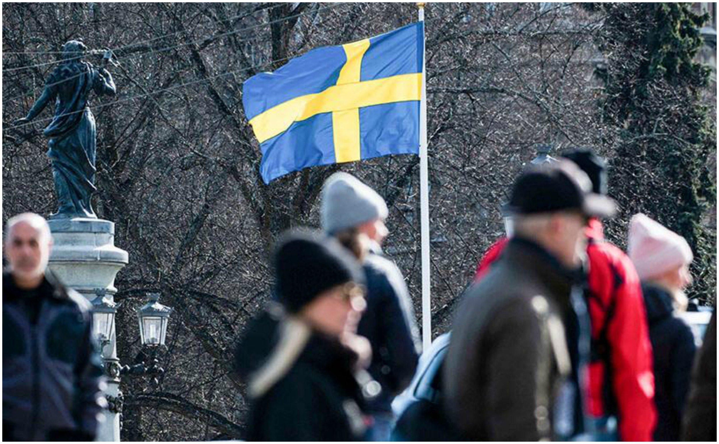 Suecia: Ni salvaron la gente, ni salvaron la economía