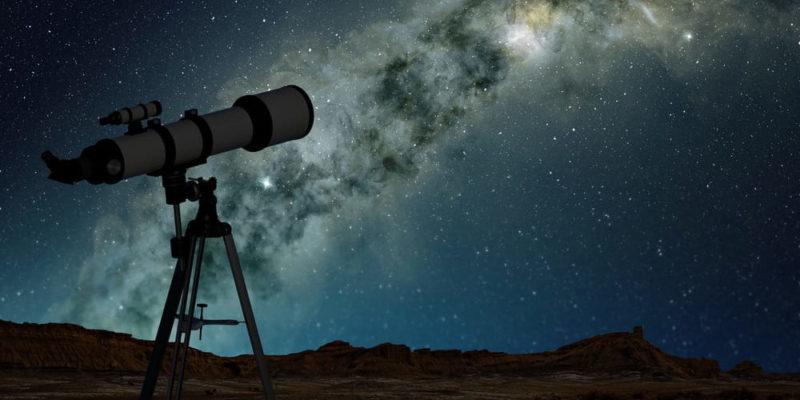Continúa búsqueda de los asteroides peligrosos más cercanos a la Tierra