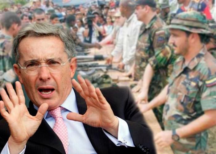 ¿No más impunidad? Corte Suprema colombiana da la espalda a Uribe