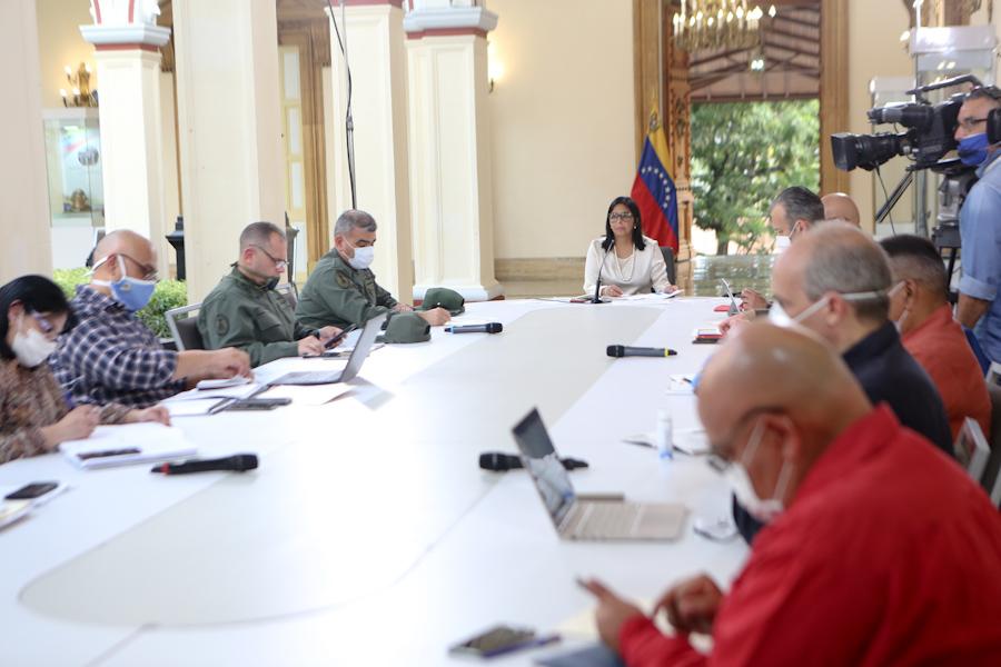 Venezuela confirma que 16 de sus ciudadanos han muerto por COVID-19 en otros países