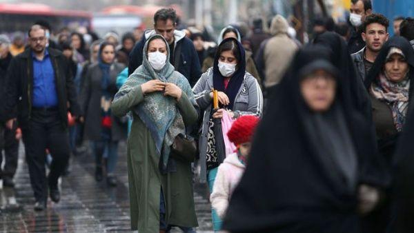 Irán intenta frenar la pandemia bajo un cerco económico