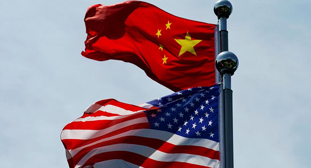 China amenaza con contramedidas a Estados Unidos