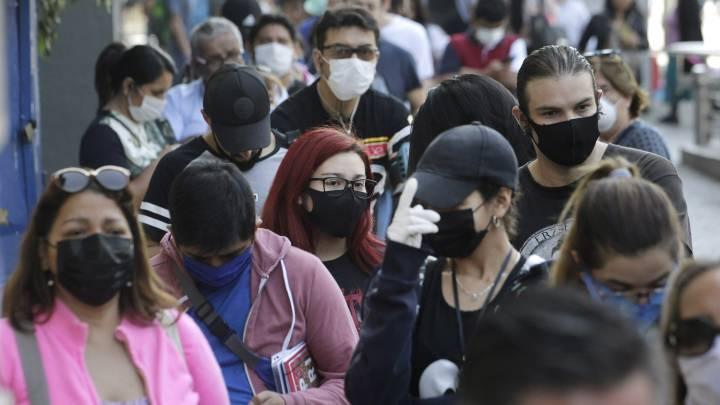 Colombia asciende a 15.000 contagiados de coronavirus