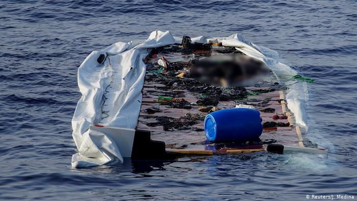 400 migrantes desafían el coronavirus y llegan a las costas italianas