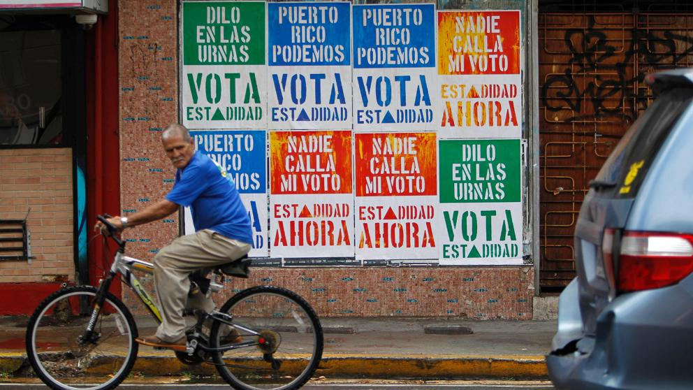 Puerto Rico: independentistas denunciarán ante la ONU el nuevo referéndum de estadidad