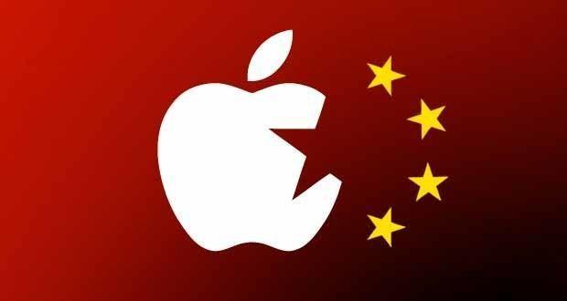 """""""Ojo por ojo"""": China podría colocar a Apple en una """"lista negra"""" en respuesta al bloqueo contra Huawei"""