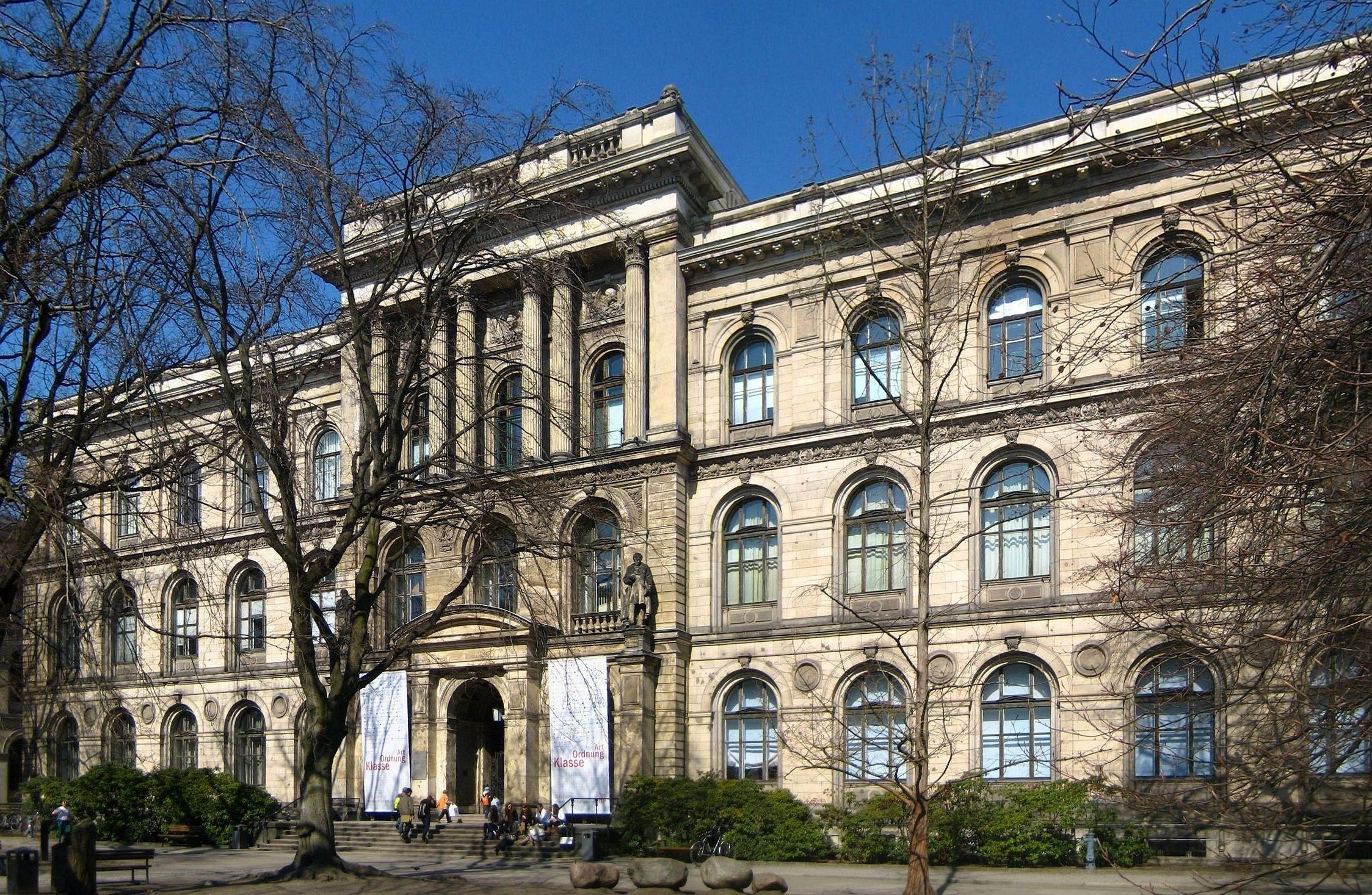 Abren 4 de los museos más importantes de Alemania