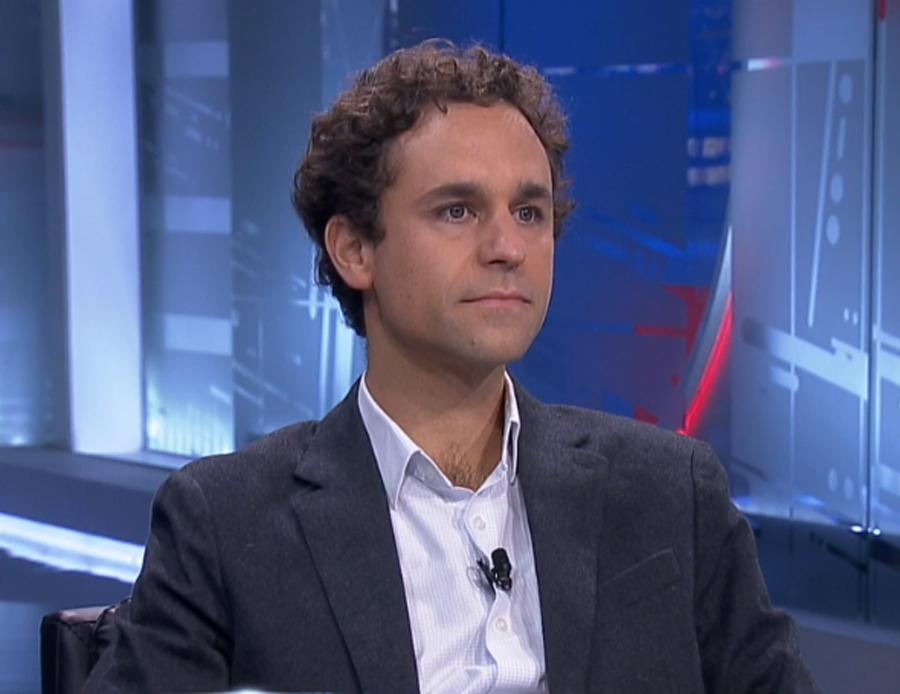 Luis Mesina por entrevista a gerente de AFPs: «Lamentamos que TVN le dé cobertura para que mienta»