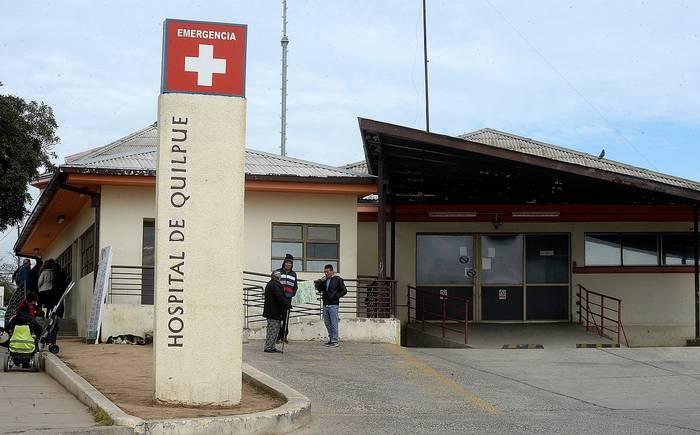 Piden a Contraloría investigar irregularidades en Hospital de Quilpué: Despidieron a trabajadoras con fuero maternal y a otros que estaban a meses de jubilarse