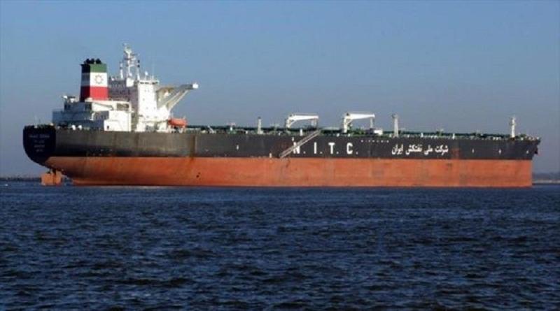 ¡Victoria!: Llegó a Venezuela el primer tanquero con combustible iraní