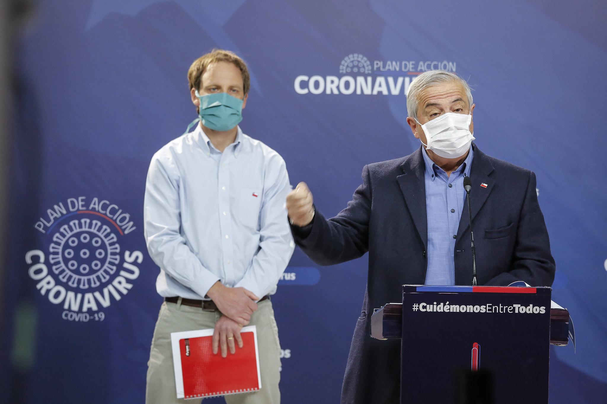Epidemióloga que renunció a la Mesa Covid-19 en la Región de Coquimbo: «Las autoridades no escuchan»