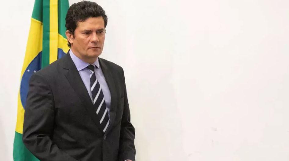 Revelan lo que dijo Moro a la policía sobre Bolsonaro durante un interrogatorio
