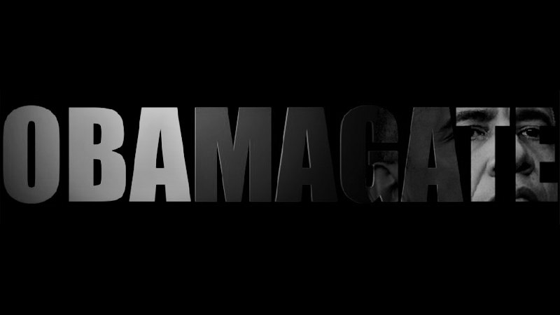 ¿Qué es el Obamagate y por qué Trump dice ser su víctima?