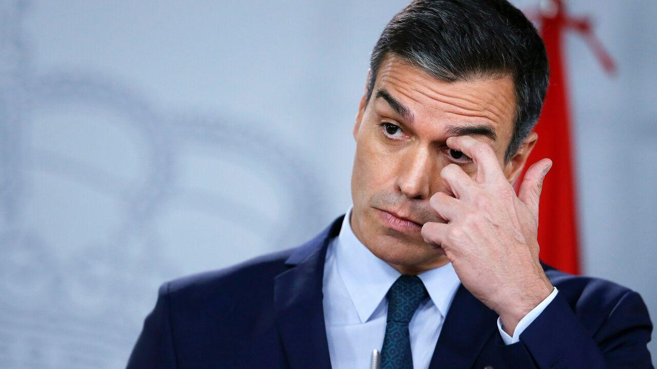 Pedro Sánchez sufre la primera gran derrota parlamentaria con un decreto sobre los ayuntamientos