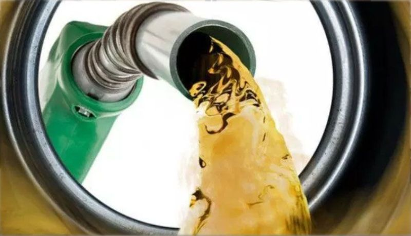 ¿Por qué a las personas les gusta el olor a gasolina?