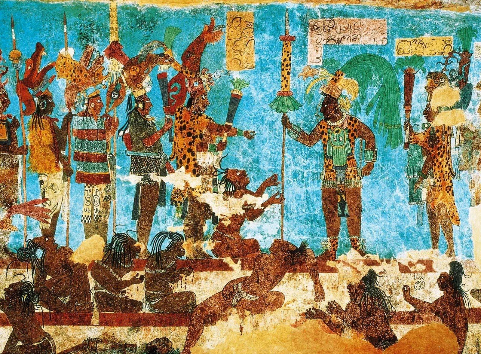 Descubren macabros secretos de los sacrificios humanos en la antigua Mesoamérica