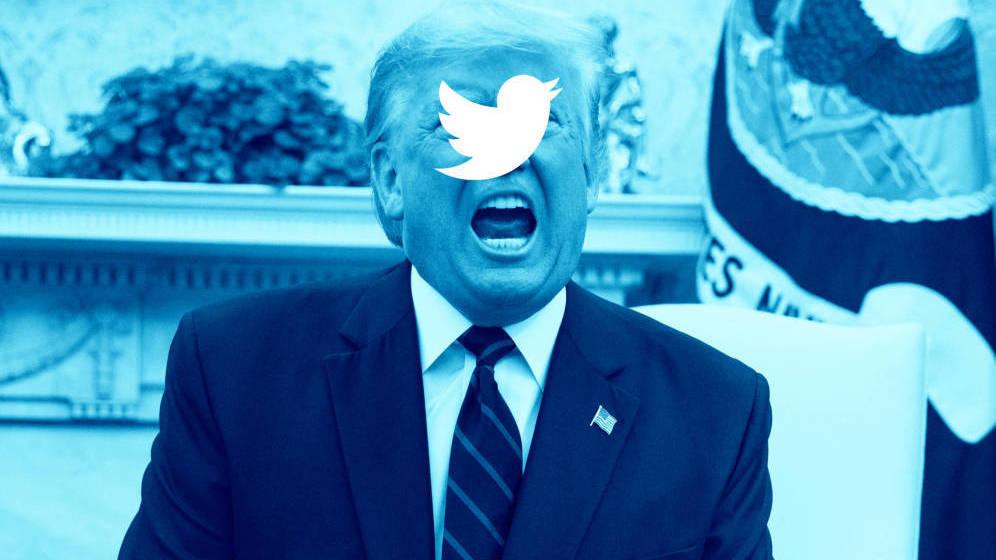 ¿Ataque a libertad de expresión o cortina de humo?: Trump abre nuevo frente de guerra